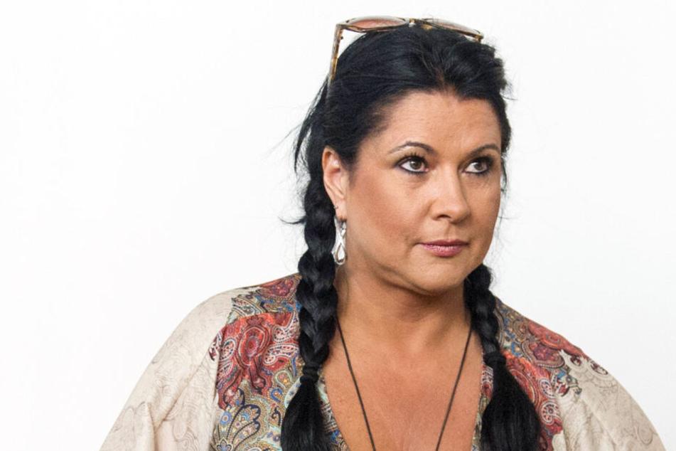 Iris Klein lebt mit ihrem Mann in einer Finca auf Mallorca.