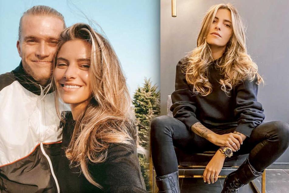 """Sophia Thomalla verwirrt ihre Follower: Nach der """"Trennung"""" beim Friseur!"""