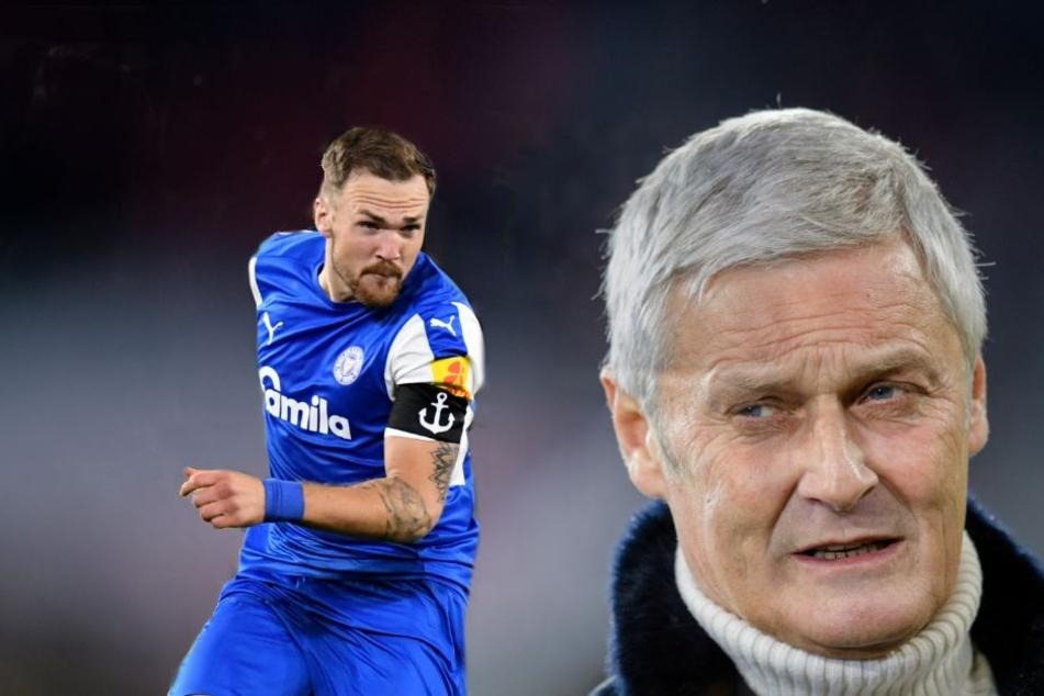 Holt der FC bald Rafael Czichos (28) von Holstein Kiel?