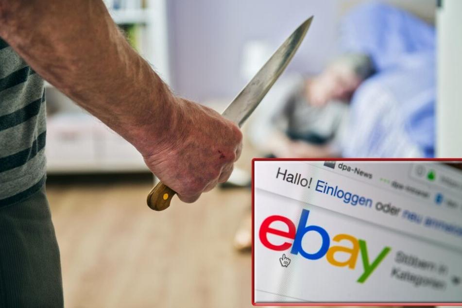 Vermeintlicher Ebay-Käufer soll Kölnerin fast getötet haben