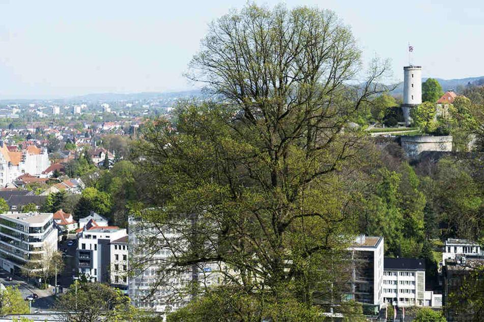 Bielefeld landete in dem Städteranking 2017 nur auf Platz 21 von insgesamt 30.