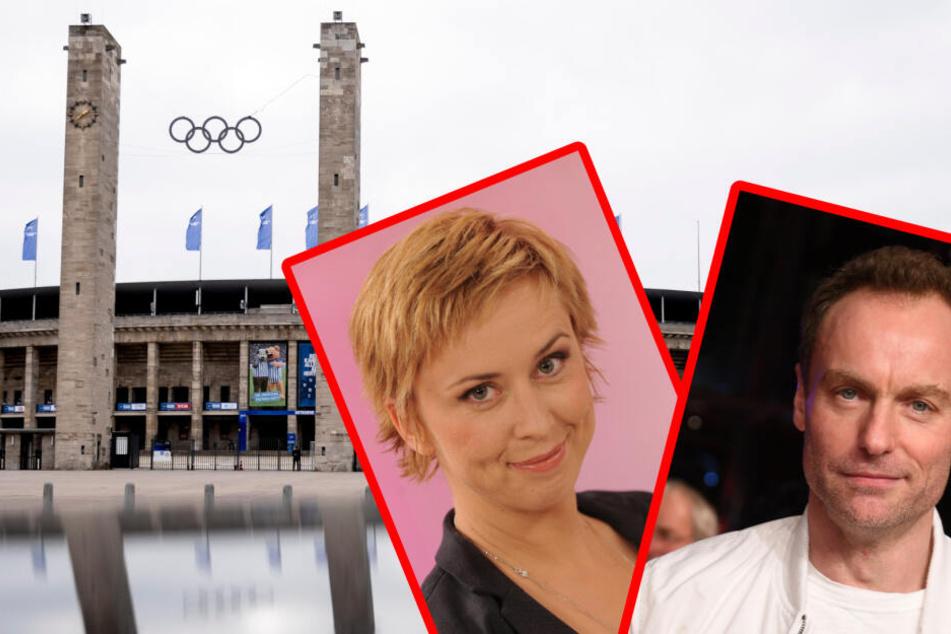 """Hertha, oder """"schon wieder was mit Sex""""? Euer Samstag in Berlin"""