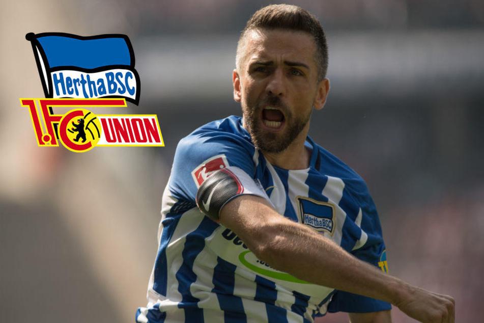 DFB-Pokal: Hertha muss am Montag ran, Union am Sonntag