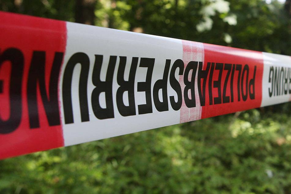 Frau getötet, Leiche in Gebüsch entdeckt: Verdächtiger festgenommen!