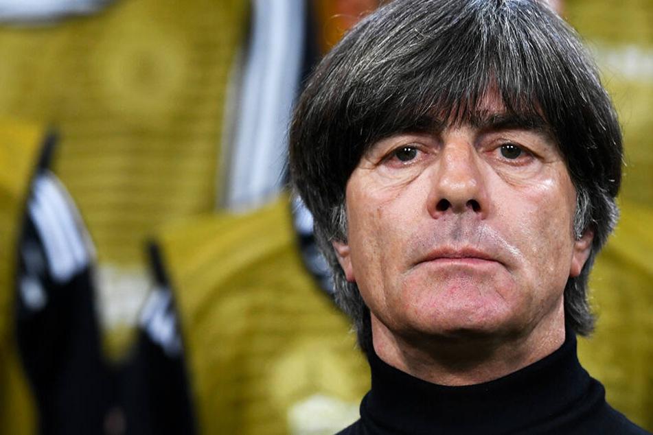 Fifa-Weltrangliste: DFB-Team im freien Fall!