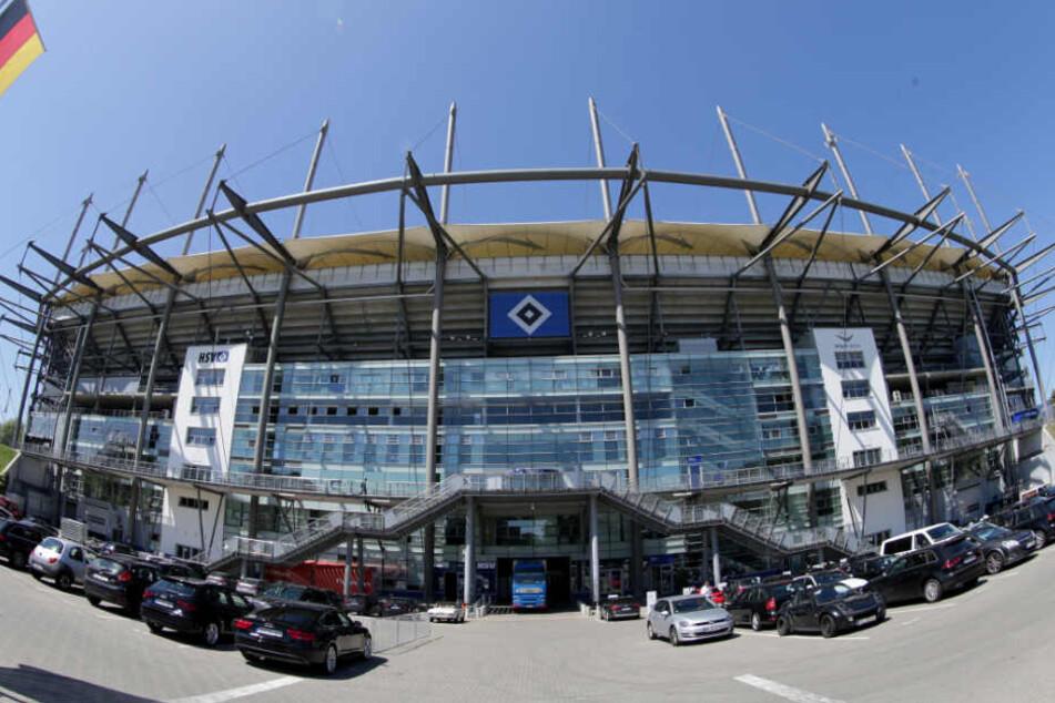 Investor Klaus-Michael Kühne verlängert womöglich die Namensrechte am Volksparkstadion.