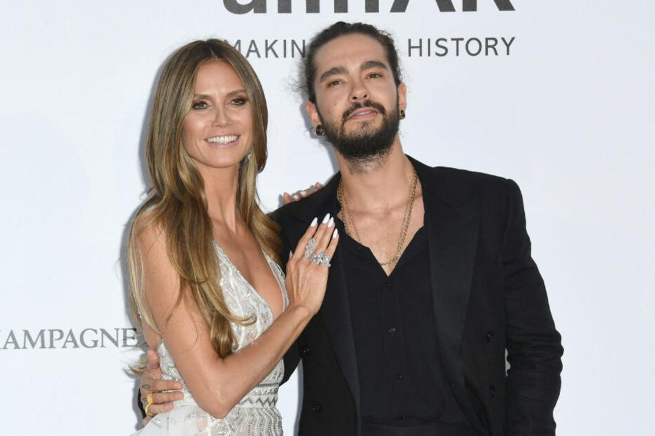Anfang August heiratete Heidi Klum (46) ihren 16 Jahre jüngeren Freund Tom.
