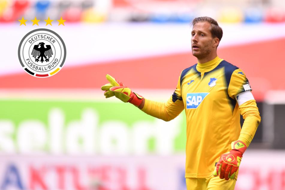 Nach Corona-Fällen bei TSG: Baumann verlässt DFB-Quartier
