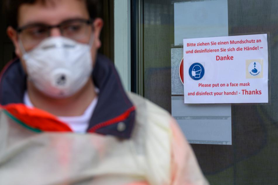15 weitere Coronavirus-Fälle im Südwesten