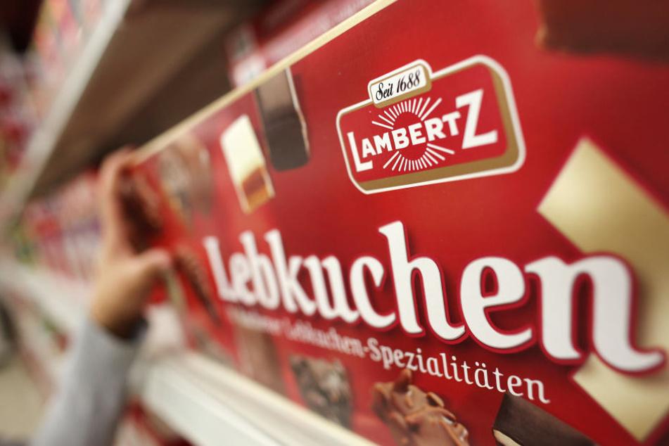 Im September starten die meisten Supermärkte mit dem Lebkuchen-Verkauf. In einem oberfränkischen Markt sogar schon Anfang August,