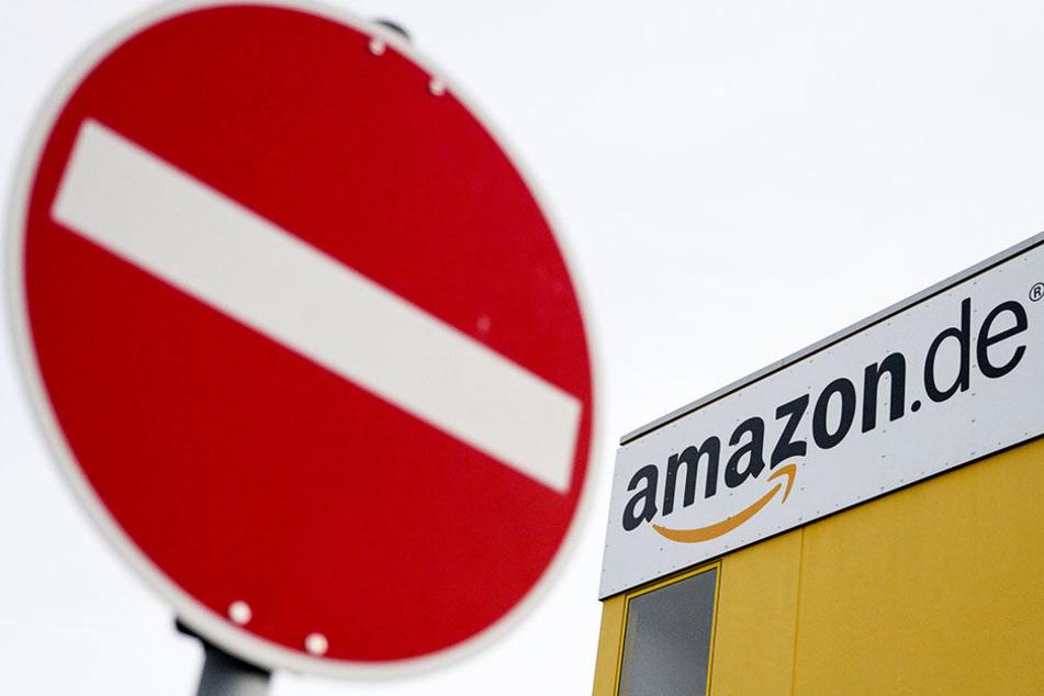 Seit Jahren kämpfen die Mitarbeiter von Amazon für bessere Arbeitsbedingungen und die Einführung eines Tarifvertrags.