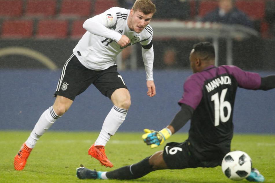 RB kann auf bessere Kulisse gegen Marseille hoffen