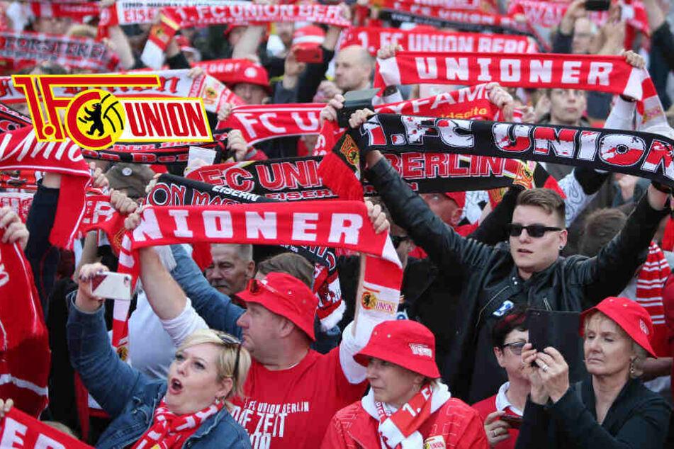 Union Berlin: Stimmungsboykott zur Bundesliga-Premiere!