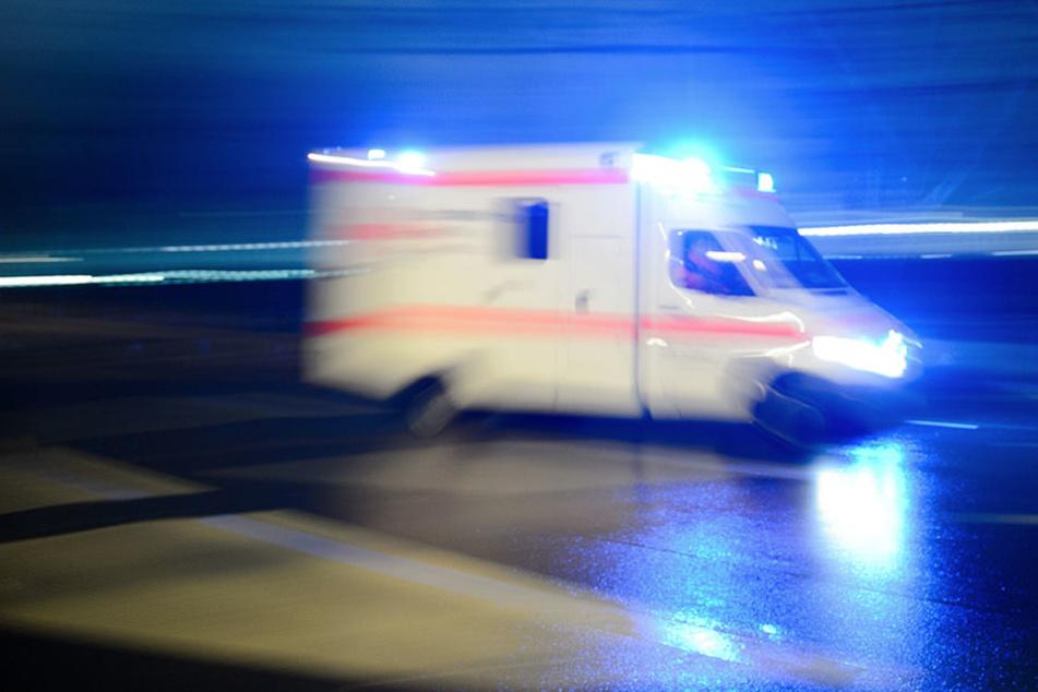 In Nordhessen | Zwei Tote bei Frontal-Crash