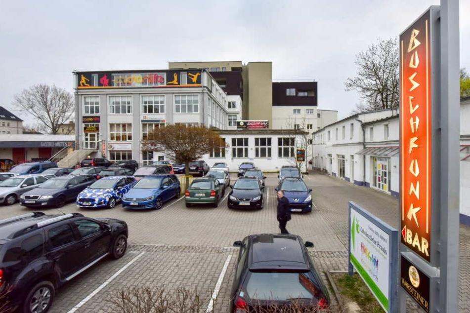 Nach mehr als 23 Jahren! Älteste Cocktailbar von Chemnitz macht dicht