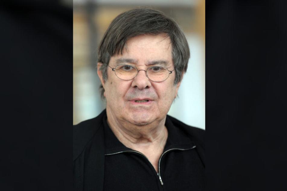 Gerd Baltus wurde 87 Jahre alt.
