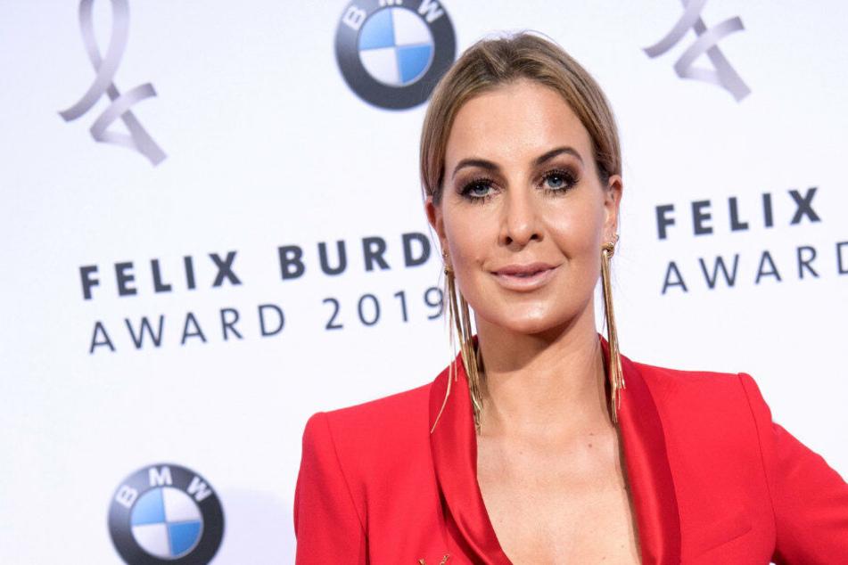 Für Charlotte Würdig ganz natürlich: Botox und Beauty-Eingriffe.