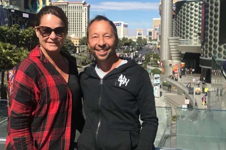 Andrea Berg und DJ BoBo lassen sich von Las Vegas für ihre Show inspirieren.