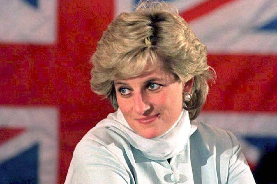 Vor genau 20 Jahren kam Prinzessin Diana (✝36) bei einem tragischen Unfall in Paris ums Leben.