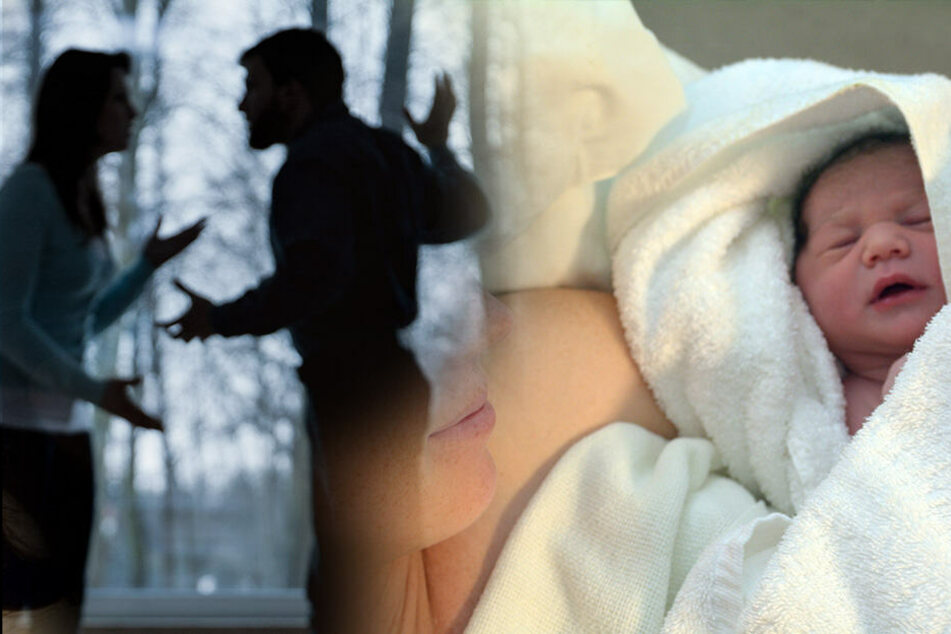Mann sieht Baby nach Geburt und weiß sofort, dass Schwägerin seinen Bruder betrogen hat