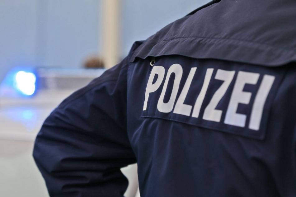 Die Polizei ermittelt. (Symbolfoto)