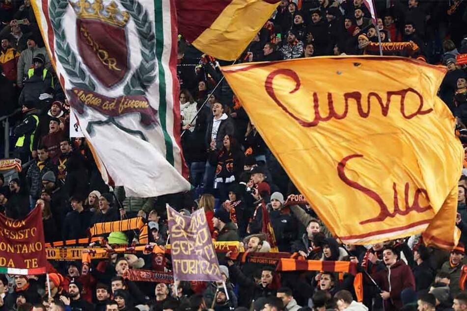 Der Liverpool-Fan Sean Cox wurde von Anhängern des AS Rom attackiert und schwerst verletzt.