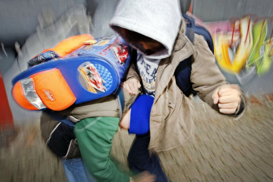 Die Anzahl der Körperverletzungen an Schulen stieg 2017 um 14 Prozent.