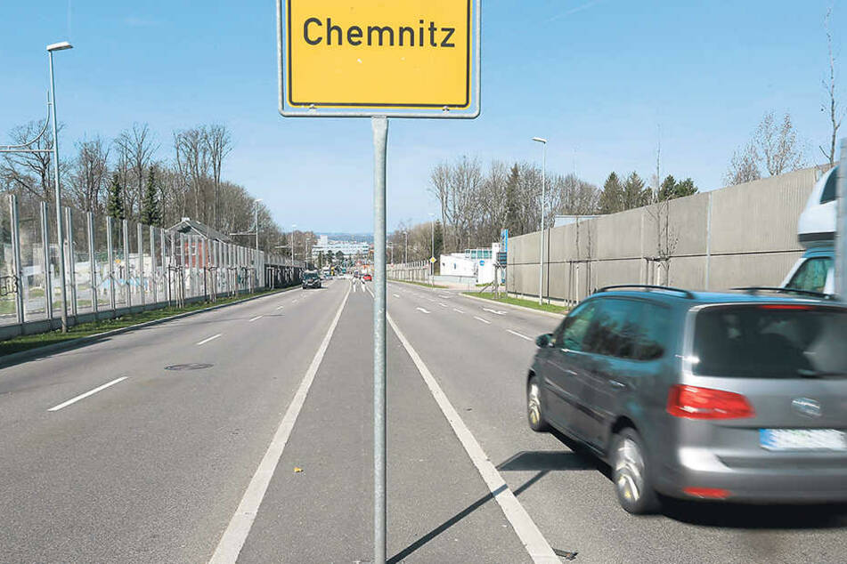 Ab kommenden Dienstag wird's eng zwischen Georgi- und Wilhelm-Busch-Straße.