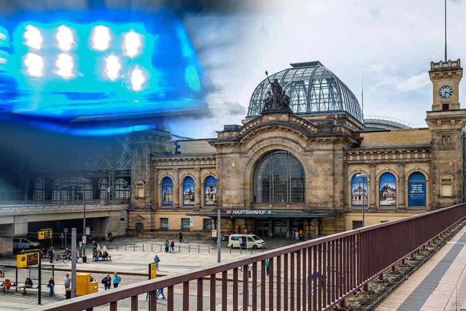 Brutale Attacke! Gruppe prügelt am Hauptbahnhof auf Minderjährige ein