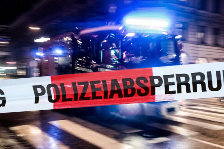 In Leipzig soll am Dienstag ein 30-Jähriger versucht haben, seine Wohnung anzuzünden. (Symbolbild)