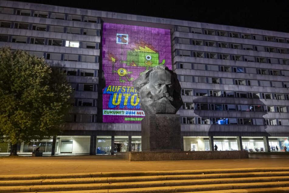 """Chemnitz: Neues Festival in Chemnitz: """"Aufstand der Utopien"""""""