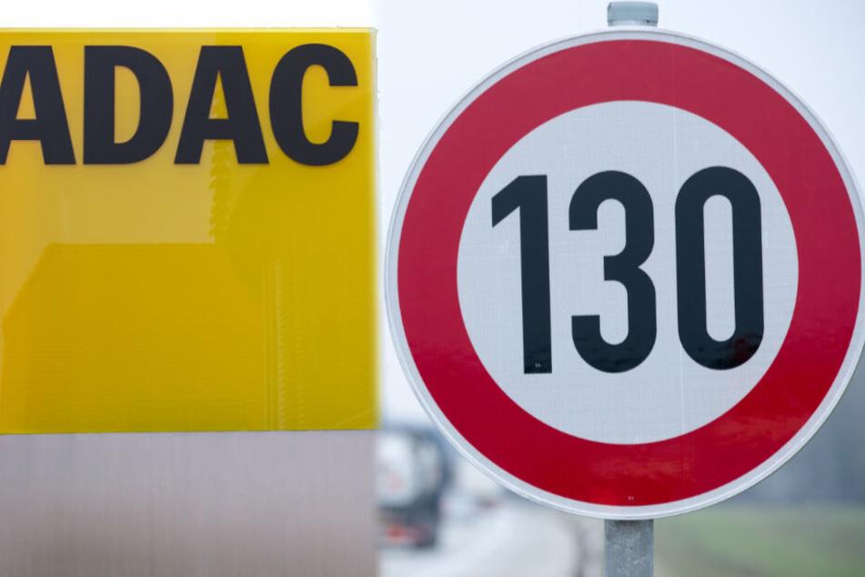 Selbst der ADAC schließt ein Tempolimit nicht mehr kategorisch aus.