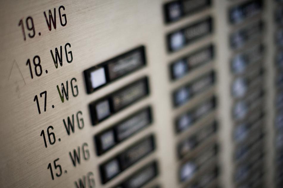 In Wien verlieren hunderttausende Mieter wegen der EU-Datenschutzgrundverordnung jetzt die Namensschilder an ihren Türklingeln.