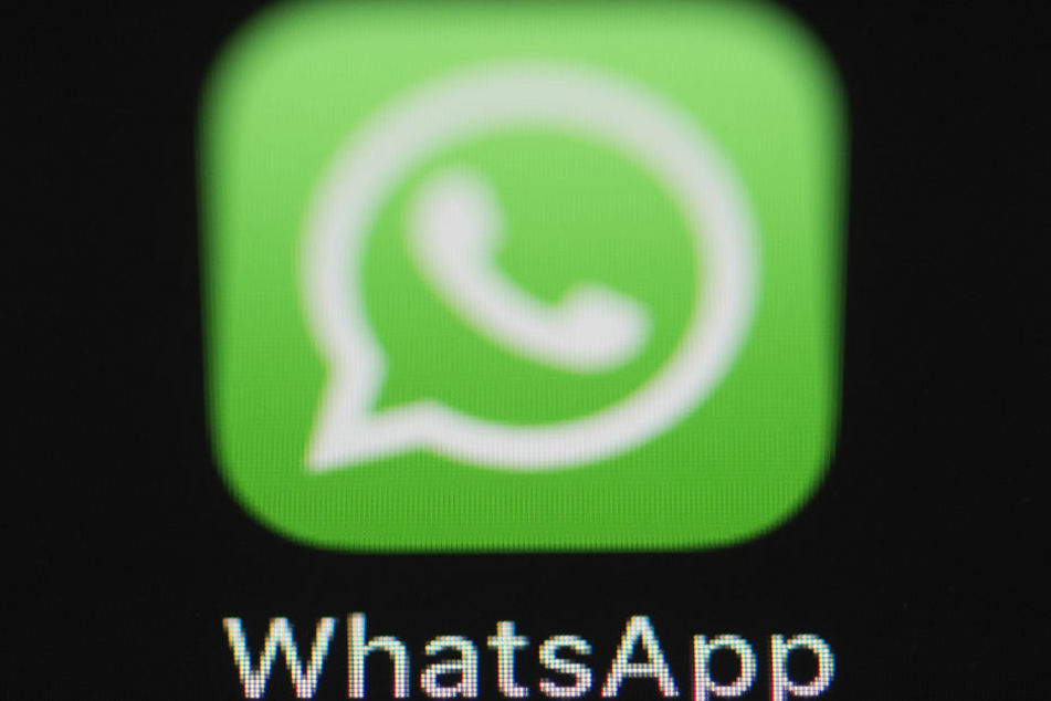 Demnächst soll bei WhatsApp auch Werbung zu sehen sein.
