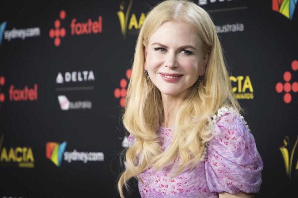 """Film-Star macht überraschendes Geständnis: """"Ich habe eine starke Sexualität"""""""