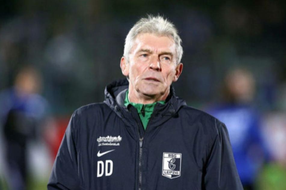 Dietmar Demuth hatte die BSG fast drei Jahre lang trainiert.