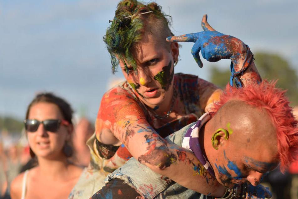 """Ende von """"Haltestelle Woodstock"""": Das sind die Pläne für das beliebte Festival"""