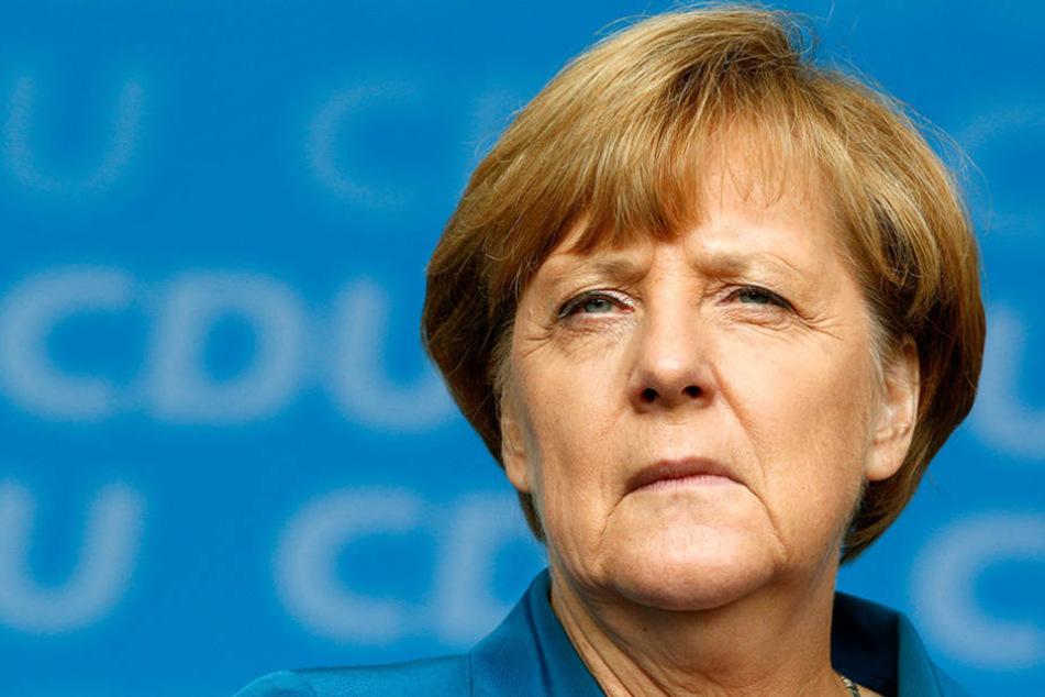 Hat Kanzlerin Merkel (62, CDU) der AfD indirekt dabei geholfen, die CDU in Meck-Pomm zu überholen?