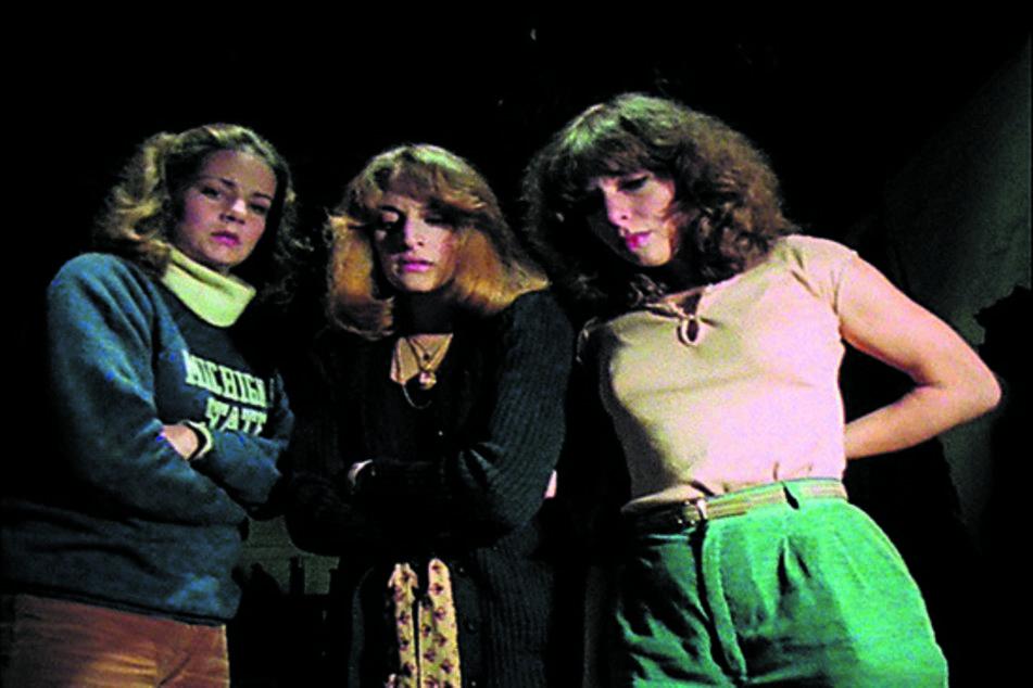 "Der Genre-Klassiker Tanz der Teufel (1981, ""The Evil Dead"") kann überzeugen."