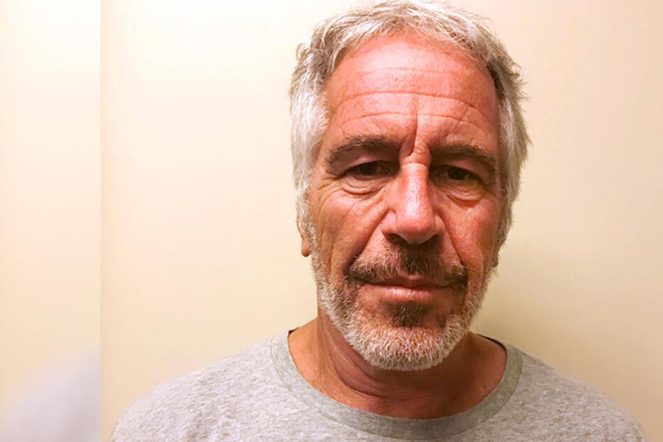 Pädophiler Milliardär Epstein tot in seiner Zelle gefunden