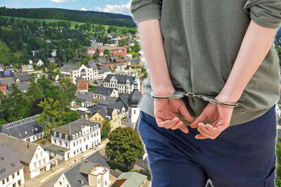 Zweimal in zwei Tagen erwischt: Junkie wandert hinter Gitter