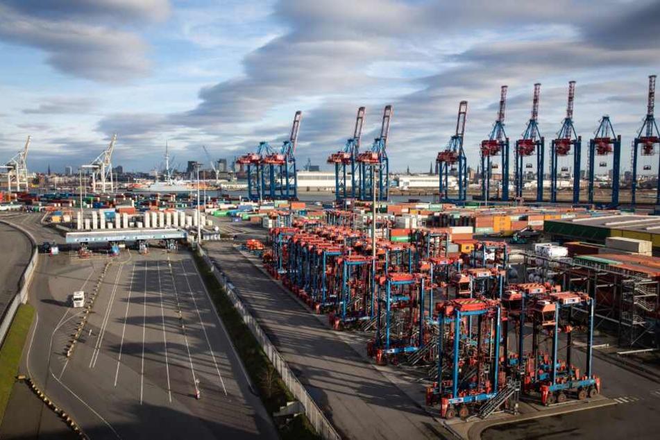 Hamburger Hafen: Das soll sich 2020 alles ändern