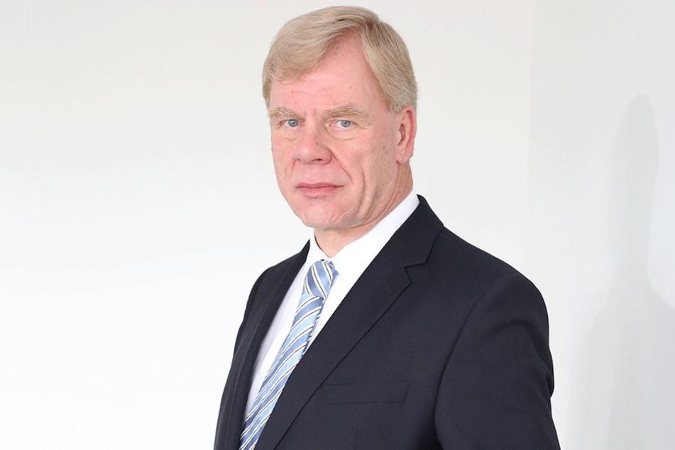 Tillich tritt im Dezember zurück - Kretschmer übernimmt