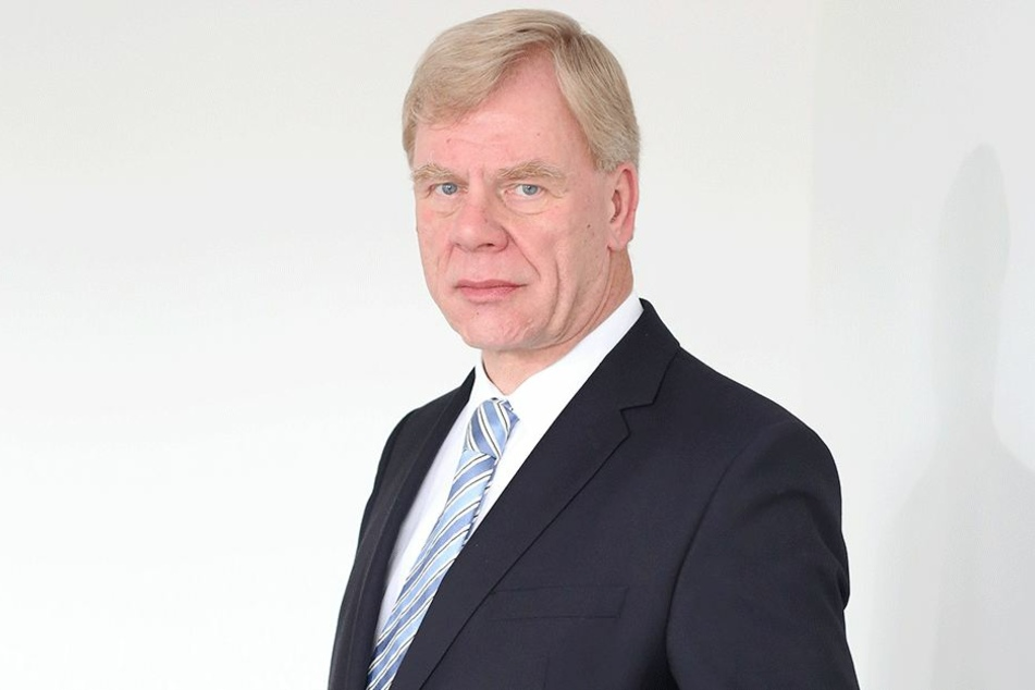 Georg Unland (63, CDU)