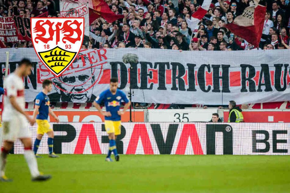 """""""Der Schlüssel zum Erfolg ist eben kein Dietrich"""": VfB-Ultras veröffentlichen Protest-Video"""