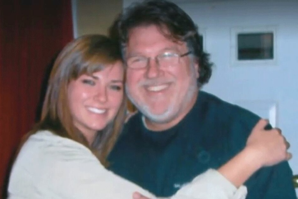 Eve Wiley (31) hielt 14 Jahre lang den falschen Mann für ihren Vater.