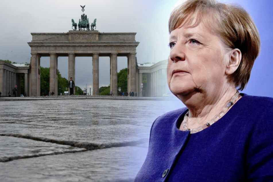 Angela Merkel will sich offenbar für eine Obergrenze bei Neu-Infektionen einsetzen.