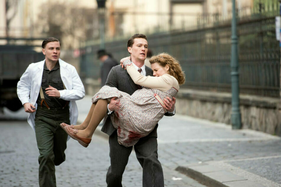 """""""Charité"""": Die zweite Staffel sahen im Schnitt fünf Millionen Zuschauer."""