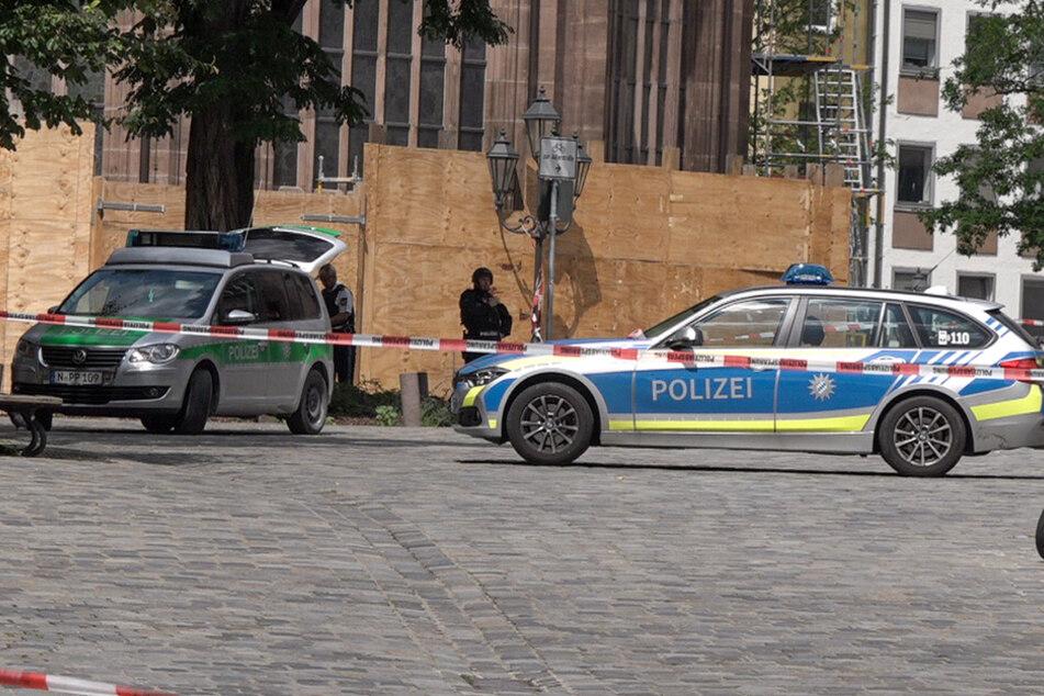 Mit Bombe in die Bank? Mann nach Drohung festgenommen