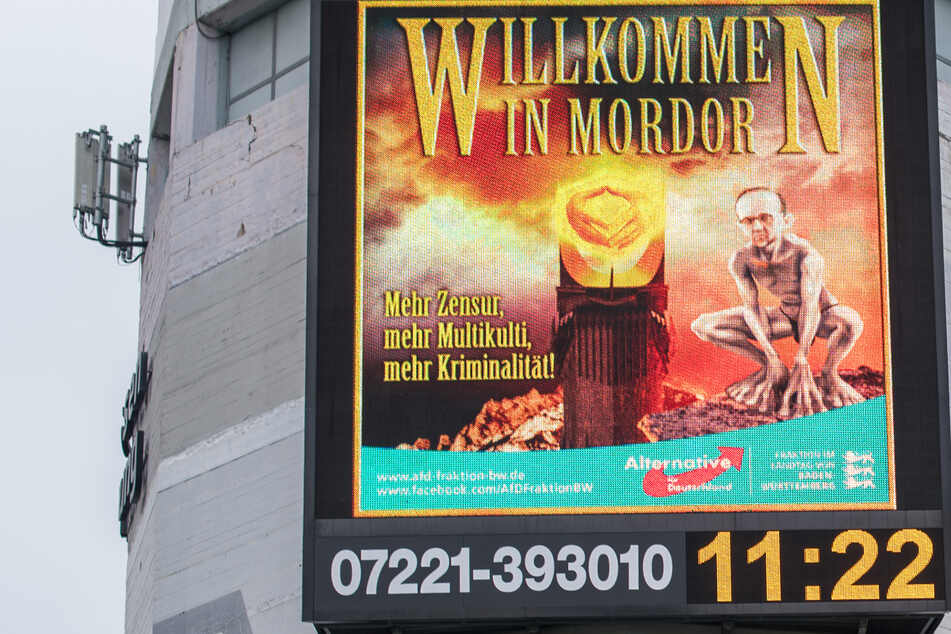 "Heiko Maas als ""Gollum"" veräppelt: Landtag setzt AfD nun Ultimatum"